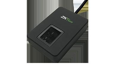 C# ZKTeco Fingerprint Scanner Implementation (ZK4500, SLK20M, SLK20R